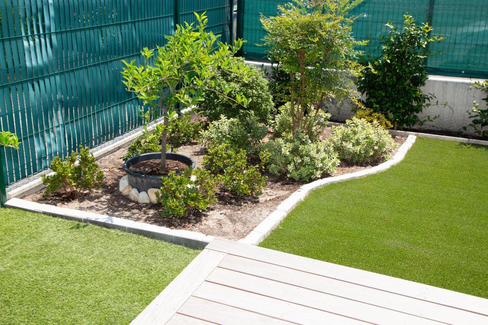 Comment embellir un jardin ? Voici quelques idées simples de bricolage